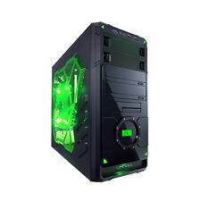 CUSTOM INTEL 6th Gen i5-6400 2.7GHz QUAD CORE BAREBONES GAMING PC DESKTOP SYSTEM