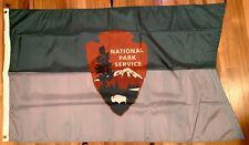 National Park Service Nps nylon 3' x 5' flag