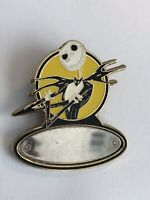 DLR - Create Your Own - Jack Skellington Disney Pin (B8)