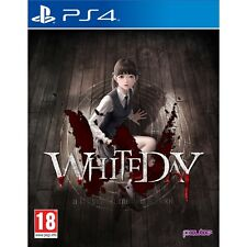 White Day a Labyrinth Named School Video Game Collection for PlayStation 4 Ps4