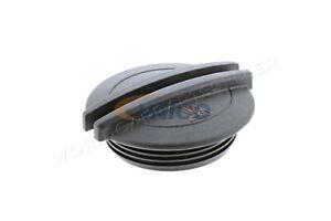 Radiator Cap Black Plastic VAICO Fits VW AUDI SEAT SKODA Beetle Cc 5Q0121321