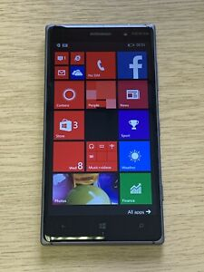 Nokia Lumia 830 - 16GB - Black (Vodafone)