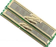 Memoria RAM DDR3 4GB (2x2GB) 1333Mhz - OCZ - ¡¡Gold Edition!! - 100% COMPATIBLE