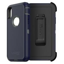 Otterbox Defender Case - To Suit Apple iPhone X - Stormy Peaks