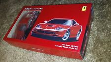 1/24 Fujimi Ferrari 550 Maranello kit #12237