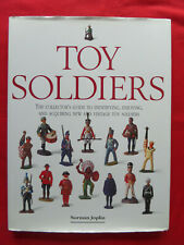 Toy Soldiers Collectors Guide by Norman Joplin