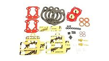 DELLORTO DHLA 45 OE QUALITY SERVICE KIT FOR TWO CARBS