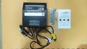 JLG I2425OBRMJLG Battery Charger Scissor Lift 0400238 10011112111 1930ES 2030ES