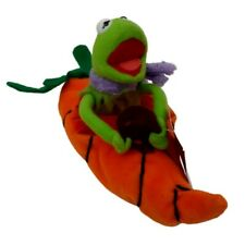 Kermit The Frog Plush The Muppet Show 25 Years NWT
