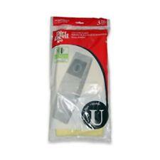 9Pk Dirt Devil Type U Microfresh Vacuum Bags 3920750001 (9 Pk)
