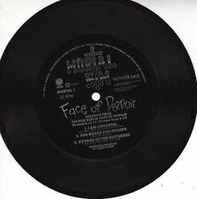 "Excerpts From Face Of Despair 7"" Flexi (UK 1989) : Mortal Sin"