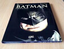 """""""Batman : Guerre au Crime"""" (Soleil)"""