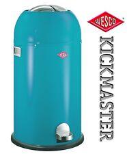 Wesco Kickmaster della cucina Pattumiera metallo 38 x 71 x 38 cm (x0f)