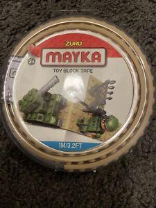 Lego Toy Block Tape Mayka