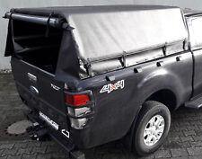 FORD Ranger vano di carico copertura/soft-top L standard cittadino, a partire da Hardtop anno 2012 --- >