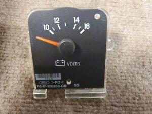 FORD VOLT GAUGE F7HZ-10850-AA D2 O-D2