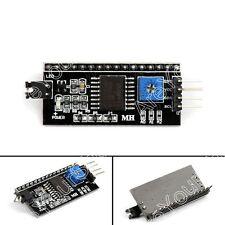 1x IIC/I2C De Serie Interface Board Módulo Port Para Arduino 1602LCD Monitor