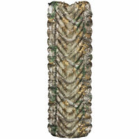 Klymit 06IVXT01C Insulated Static V RealTree Xtra Outdoor Camping Sleeping Pad
