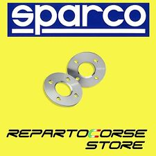 DISTANZIALI SPARCO 5 mm FORD - FOCUS II  - MONDEO - KUGA - C-MAX