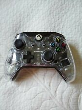 XBOX One, afterglow prismatic wired controller, no cord, EUC