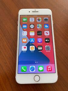 Apple iPhone 7 Plus - 128GB - Rose Gold (Verizon) A1661 (CDMA + GSM) Unlocked
