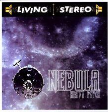 Nebula - Heavy Psych [New Vinyl LP]