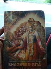 BHAGAVAD GITA - as it is by A.C.Bhaktivedanta Swami Prabhupada Book The Fast