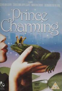Prince Charming Region 0 DVD.2001/2008 Boulevard Entertainment.Martin Short.