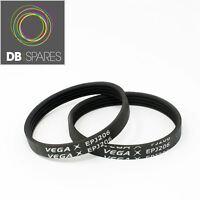 2 x Genuine drive belt for RYOBI electric planer EPN-6082/7582 Vega EPJ206