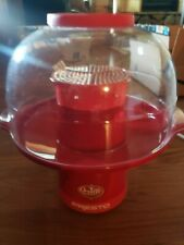 Orville Redenbachers Presto Fountain Hot Air Popcorn Popper -Excellent Condition