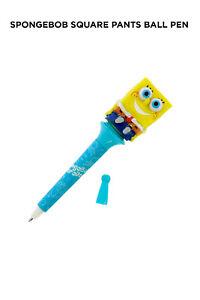 SpongeBob Square pants Ball pen