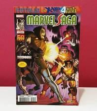 Marvel Saga (1re série - 2009) - 9 - La guerre de Fatalis
