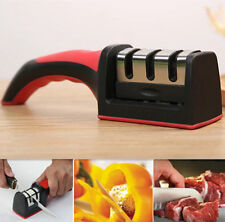 Professional Knife Tungsten Ceramic Sharpening System for Sharpener Kitchen