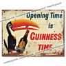 Vintage ABSINTHE SPIRIT Alcohol Drink Bar Pub Shed Garage Man Cave Metal SIGN