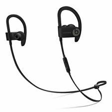 New Original Beats by Dr Dre Powerbeats3 Wireless Bluetooth Headphones - Black
