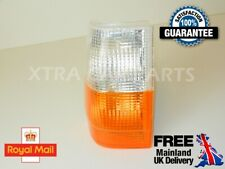 VOLVO 740 / 760 1983-1989 O/S FRONT RIGHT INDICATOR REPEATER LAMP LIGHT LENS