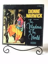 VINTAGE DIONNE WARWICK THE WINDOWS OF THE WORLD REEL TO REEL MUSIC TAPE