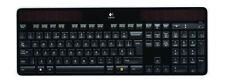 Logitech K750 Keyboard Solar Wireless