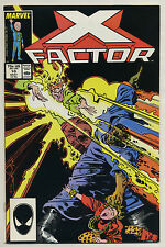 X-Factor #16 1987 David Mazzucchelli Walter Simonson Marvel Comics v
