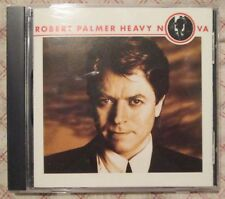 CD Robert Palmer - Heavy Nova (EMI-Manhattan 1988)