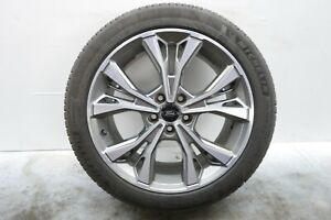 """2016 FORD MONDEO MK5 ST-LINE 18"""" ALLOY WHEEL RIM WITH 235/45 MICHELIN TYRE 5.5MM"""