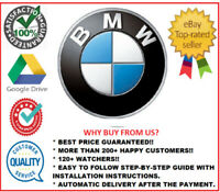 🥇 BMW REMOTE INSTALLATION SERVICE FOR ISTA D RHEINGOLD COMPLETE SOFTWARES, DCAN
