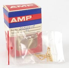 AMP 205201-7 Connector Pack of 10 B15
