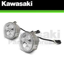NEW 2019 GENUINE KAWASAKI MULE PRO MX LED HEADLIGHT KIT 99994-1172