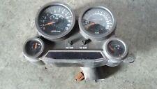 Kawasaki GPZ 600 R - Speedo Clocks Dash Speedometer Instruments Gauges Dials