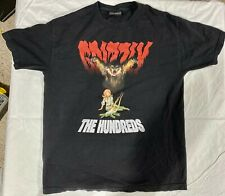 The Hundreds X Grizzly Griptape Mens Size Large