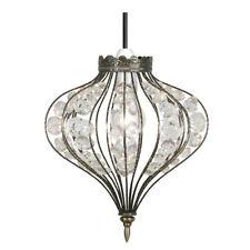 Brass Antique Style Lightshades