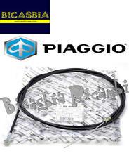 B007702 - ORIGINALE PIAGGIO TRASMISSIONE CAVO FRIZIONE APE 50 FL FL2 FL3 RST MIX