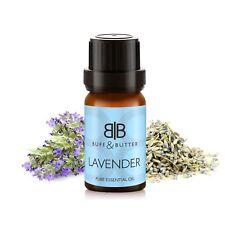 French Lavender Essential Oil 10ml, 30ml, 50ml, 100ml Therapeutic Grade