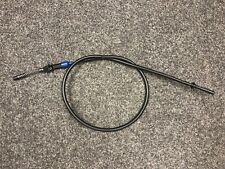 Ford Sierra 2.8 XR4i XR4X4 Câble D'Accélérateur